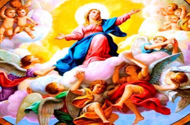 Na Mariji se očima vjere vidi što je Bog kadar učiniti s čovjekom koji se otvori Njegovu Duhu!