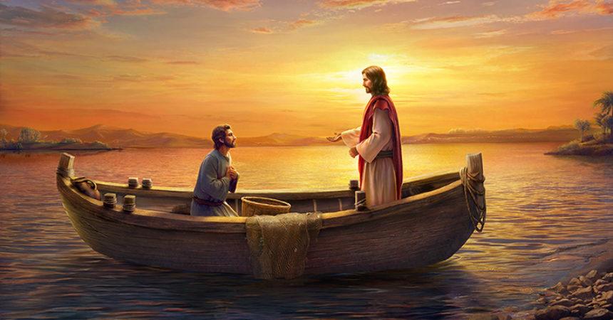 Istinski susret s Isusom vodi čovjeka do spoznaje o samome sebi!