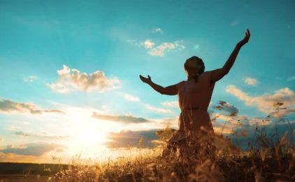 Bolje je imati vezu sa svojim Bogom negoli sve ljudske veze!