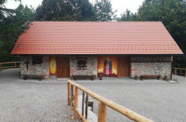 Otvorena 'Nazaretska kućica' – utočište za roditelje željne potomstva
