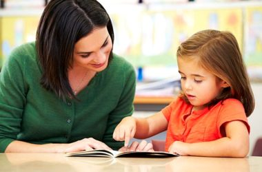 Puno malih ljudi mijenja lice ovog svijeta, ali učitelji stvaraju one koji to čine!