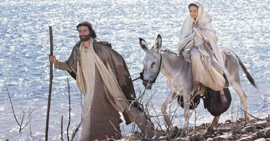 Božić – blagdan Božje prisutnosti i našeg radosnog susretanja
