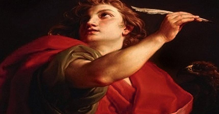 Sv. Ivan – spoznao je Boga kao ljubav i doista bio Božji miljenik i izabranik za velika djela!