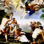 Sveti Stjepan viđen očima sabiranja i bacanja kamenja