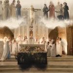 VIDEO: Nema ništa veće, snažnije, veličanstvenije od Svete Mise! Što se tu doista događa?
