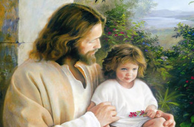 Sve predaj Bogu u ruke!