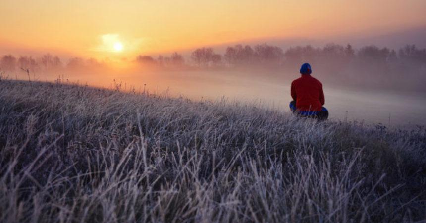 Kako postajati smiren i spokojan u vremenu jakih stresova?