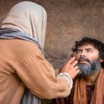 Otkako je svijeta, nije se čulo, da je tko otvorio oči rođenom slijepcu!