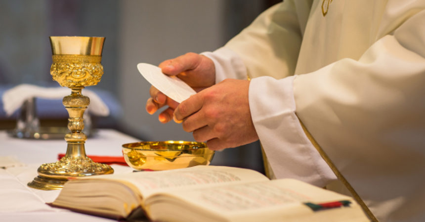 Uživo pratite Svete mise preko televizije i interneta!