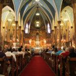Pismo svećenicima i vjernicima o slavljenju svetih misa i drugih liturgijskih slavlja u vrijeme zaraze koronavirusom