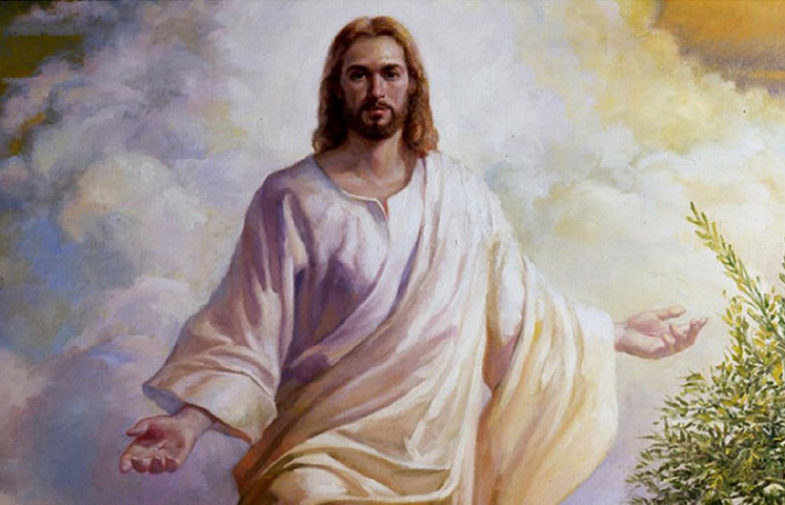 Život bez Krista je prazan!