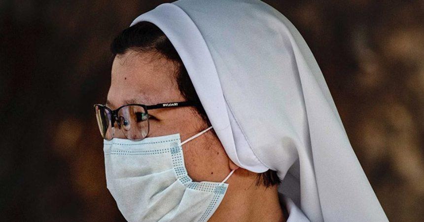 Požrtvovne poljske redovnice zamijenile osoblje zaraženo koronavirusom