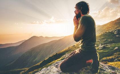 Molitva preobražava svakog od nas u nove ljude uskrsne vjere koji su otkrili Božje lice i žive ga svojim životom!