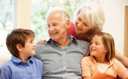 Izazovi i poteškoće s kojima se susreću naše bake i djedovi