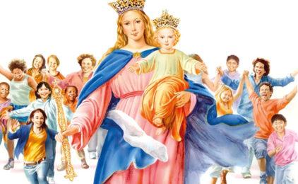 Marija Pomoćnica – sigurnost u olujnim vremenima