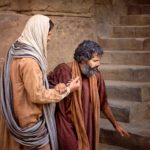 Isus ulazi u naše živote kao onaj koji osjeća bilo našeg života!