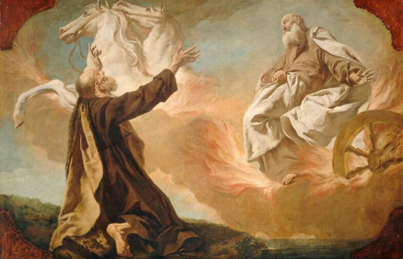 Sv. Ilija, prorok aktualan danas kao i u svoje vrijeme!