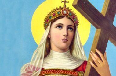 Sveta Jelena Križarica – majka cara Konstantina Velikog