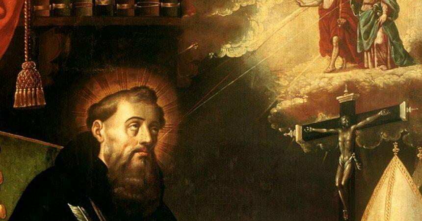 Sveti Augustin – od moralno zalutalog mladića do crkvenog naučitelja