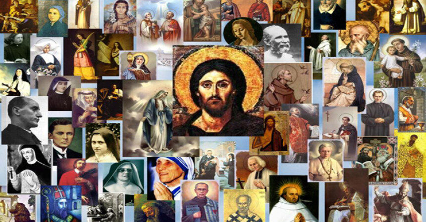 Budimo nasljedovatelji Kristovi! Budimo sveti!