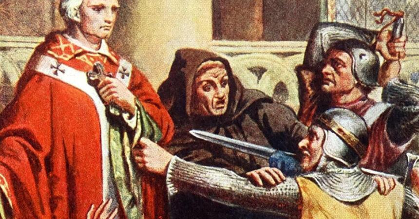Toma Becket – svetac koji je odbio poslušnost kralju