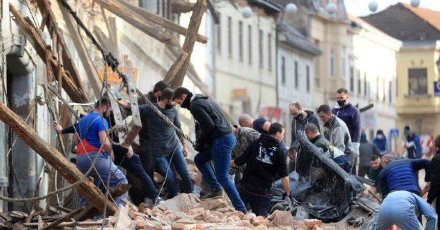 Potresi i druge nepogode poručuju nam da nam je Bog potrebniji nego ikada!