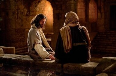 Kako je pobožni Nikodem zavolio Isusa