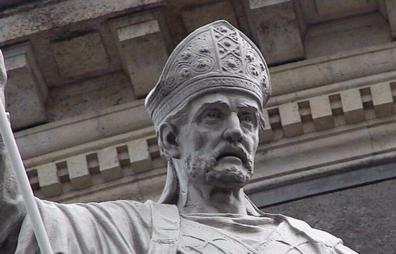 Sveti Ivan Zlatousti – vrstan govornik i  temeljit poznavatelj Svetog pisma